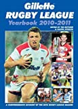 Gillette Rugby League Yearbook 2010 - 2011