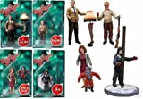 Christmas Story - Figure Assortment Set Of 4