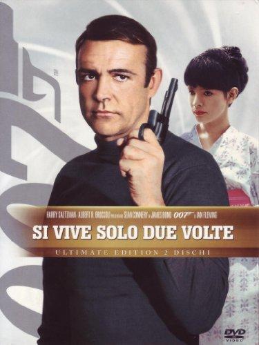 007 - Si Vive Solo Due Volte (Ultimate Edition) (2 Dvd) [Italian Edition]