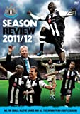 Newcastle United 2011/12 Season Review [DVD]