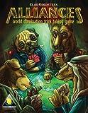 Alliances - World Domination Trick-taking Game