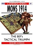 Mons 1914: The BEFs Tactical Triumph (Campaign)