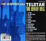 Ventures - Telstar & the Lonely Bull