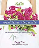 Emily Post's Wedding Etiquette (0060745045) by Post, Peggy