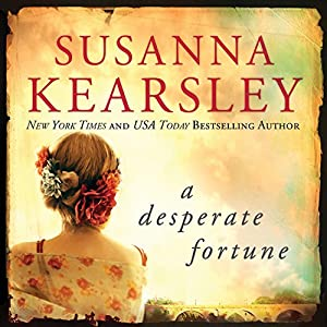 A Desperate Fortune Audiobook