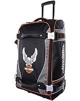 Harley Davidson Eagle Shield 29 Inch Casual Upright