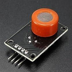 High Quality MQ-7 MQ7 CO Carbon Monoxide Gas Sensor Module For Arduino Compatible by Cesis