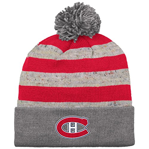 montreal-canadiens-mitchell-ness-nhl-speckled-crown-cuffed-knit-hat-hut-w-pom