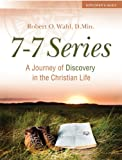 img - for Seven-Seven Series Explorer's Guide: A Journey Through the Basics of the Christian Faith book / textbook / text book