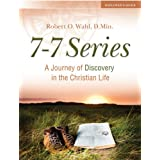 Seven-Seven Series Explorer's Guide: A Journey Through the Basics of the Christian Faith