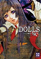 Dolls - Tome 8