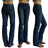WOMENS ASSORTED COLOR DENIM STRETCH JEANS SIZE:1-17 #L5834