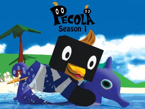 pecola the penguin