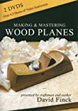 Making and Mastering Wood Planes (DVD)
