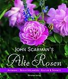 John Scarman's Alte Rosen: Auswahl - Begleitpflanzen - Kultur & Schnitt