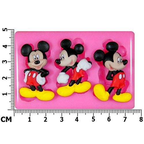 mickey-maus-mouse-silikon-form-fur-kuchen-dekorieren-kuchen-kleiner-kuchen-toppers-zuckerglasur-suga