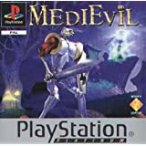 Medievil - Platinum
