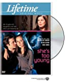 She's Too Young [Import]