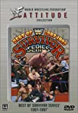 Wwf: Best of Survivor Series 1987-1997 [DVD] [Import]