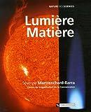 echange, troc Séverine Martrenchard-Barra - Lumière Matière