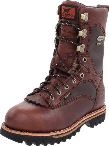 "Irish Setter Men's Elk Tracker WP 600 Gram 12"" Big Game Boot"