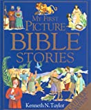 My First Picture Bible Stories: Catholic Edition