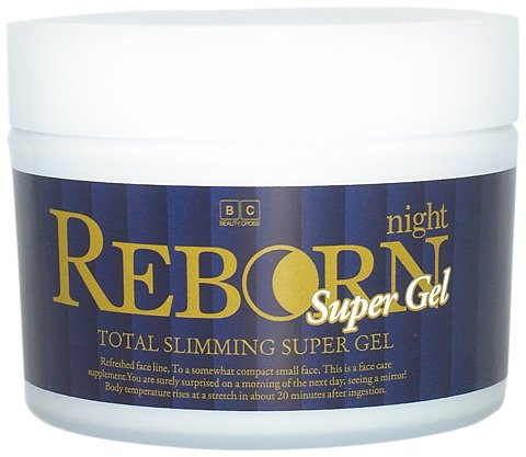 night REBORN superGel