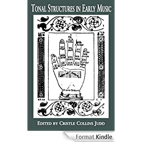 Tonal Structures in Early Music