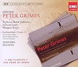 echange, troc  - Britten : Peter Grimes