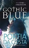 Gothic Blue (Black Lace)