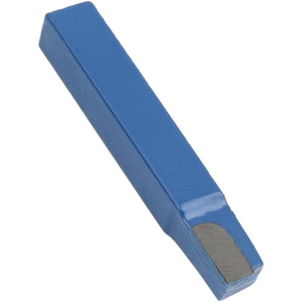 Grizzly G5664 Carbide-Tipped Too Length Bit, AL-5 60mm tungsten carbide tipped stainless