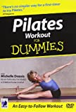 Pilates Workout for Dummies [Import anglais]