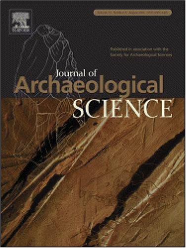 Calcium-Iron-Phosphate Features In Archaeological Sediments: Characterization Through Microfocus Synchrotron X-Ray Scattering Analyses [An Article From: Journal Of Archaeological Science]