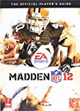 Madden NFL 12: The Official Player