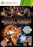Mortal Kombat – Komplete Edition – Importado