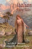 Italian Fairy Tales (The Hippocrene Library of World Folklore)