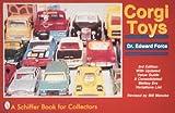 img - for Corgi Toys book / textbook / text book
