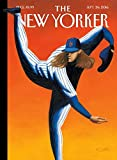 img - for The New Yorker Magazine September 26, 2016 - Late Innings by Mark Ulriksen book / textbook / text book