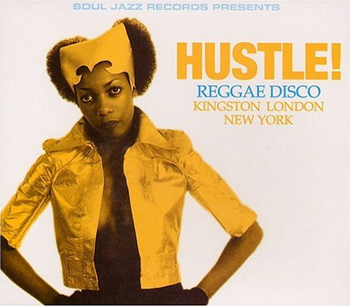 Hustle: Reggae Disco Kings