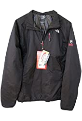 The North Face Women 'Zephyrus Pullover' Jacket, TNF Black, XS