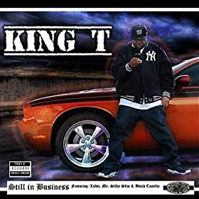 Still in Business (Pus-Say) [feat. Xzibit, Mr. Silky Slim & Butch Cassidy] [Explicit]