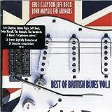 Various Best of British Blues Volume 1