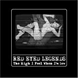 Bloody Birds - Red Eyed Legends