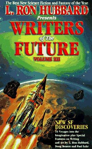 L Ron Hubbard Presents Writers of the Future (L Ron Hubbard Presents Writers of the Future)