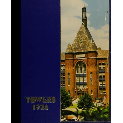(Reprint) 1978 Yearbook: Central Catholic High School, Pittsburgh, Pennsylvania Central Catholic High School 1978 Yearbook Staff
