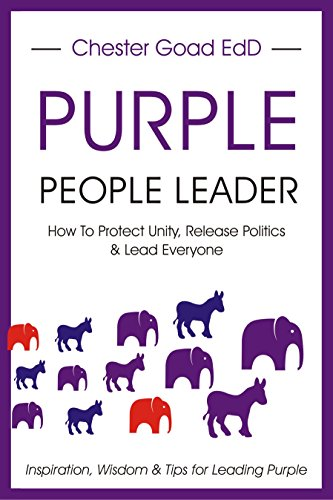 Purple People Leader by Chester Goad  ebook deal