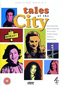 Tales Of The City [DVD]