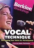 Berklee Vocal Technique [DVD] [2004]