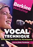 Berklee Vocal Technique [DVD] [2004]