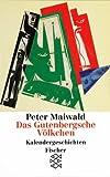 - Peter Maiwald